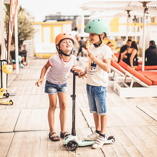 Scoot and Ride Scoot and Ride Roller Highwaykick 3 - Kiwi