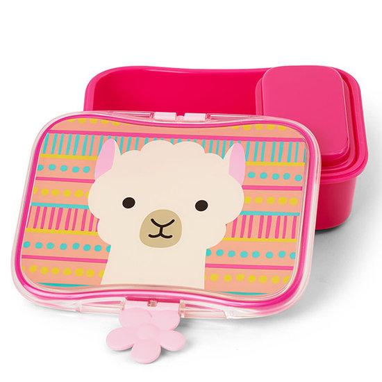 Skip Hop Skip Hop lunchbox - brooddoos Lama