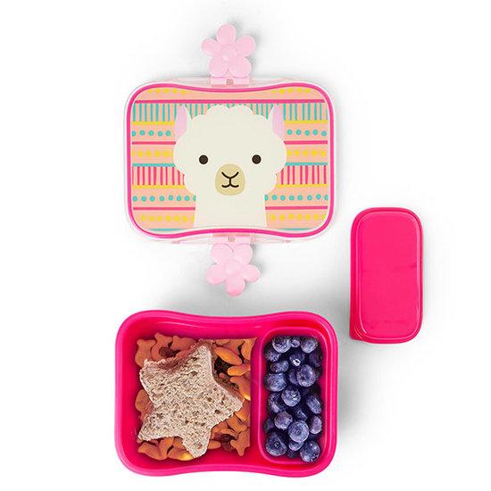 Skip Hop Brotdose - Lunchbox Lama - Skip Hop