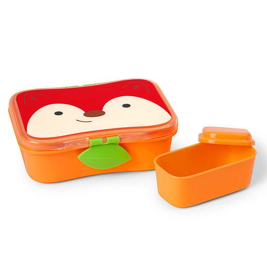 Skip Hop Brotdose - Lunchbox Fuchs - Skip Hop