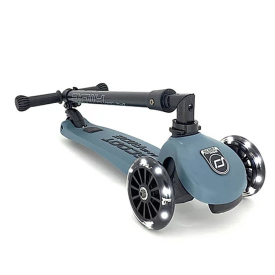 Scoot and Ride Scoot and Ride Roller Highwaykick 3 - Steel