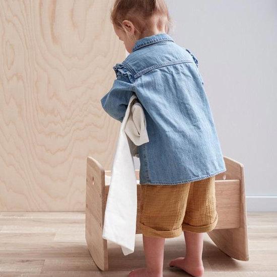 Kid's Concept Puppenbett - Kids Concept
