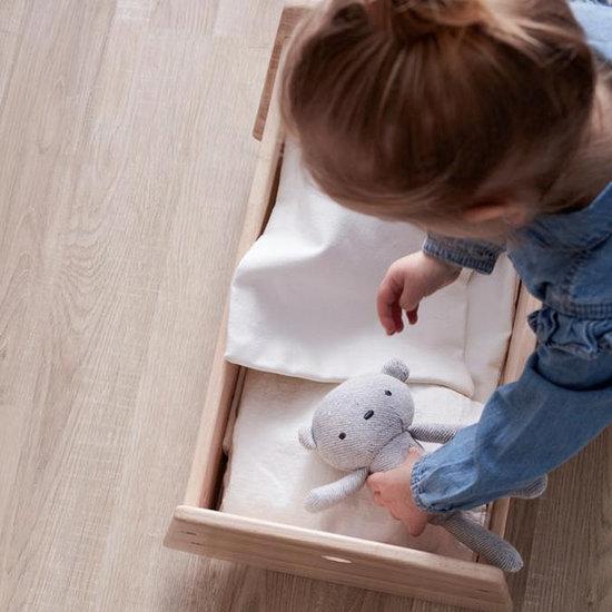 Kid's Concept Dolls cot - Kids Concept