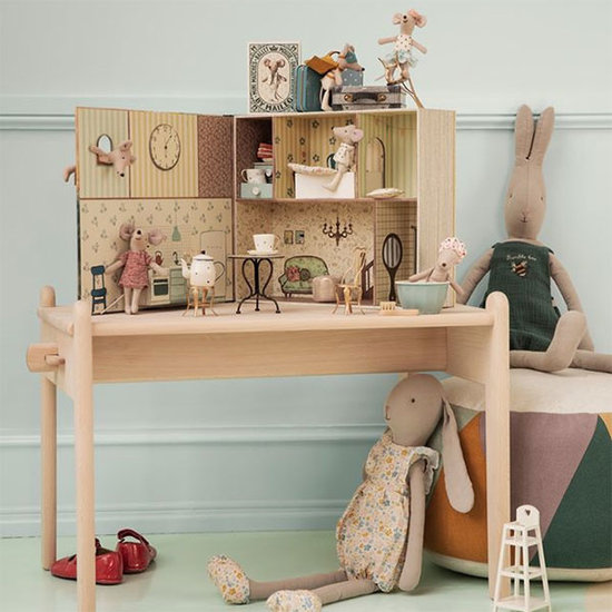 Maileg Maileg muis poppenhuis - Book House