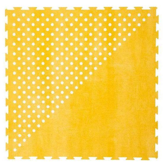 Toddlekind Toddlekind Spielteppich Earth - Mustard