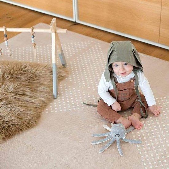 Toddlekind Toddlekind speelmat Earth - Clay