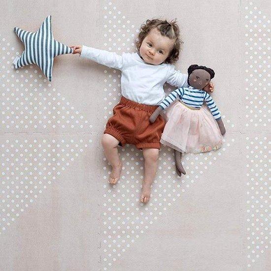 Toddlekind Toddlekind Spielteppich Earth - Clay