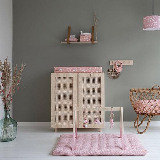 Little Dutch Babygym Ocean pink - Little Dutch