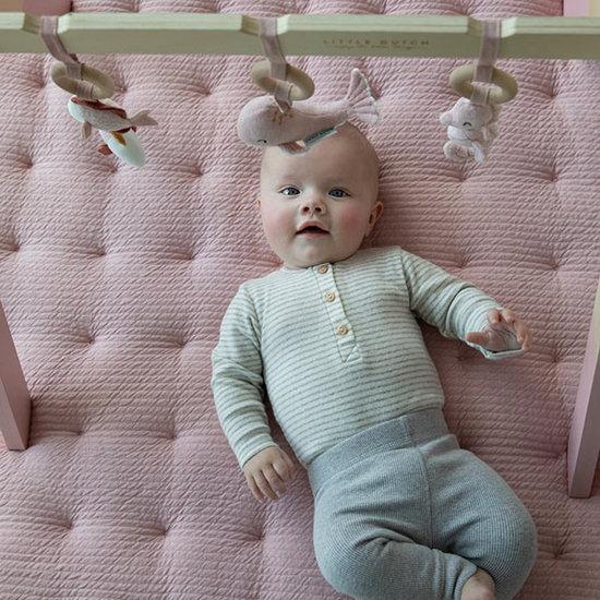 Little Dutch Spielbogen Ocean Pink - Little Dutch