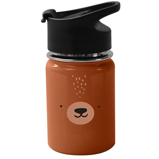 Eef Lillemor Thermos drinkfles Grizzly - Eef Lillemor