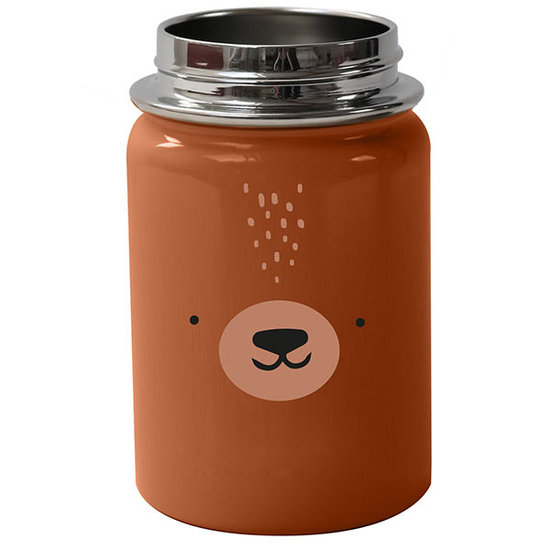 Eef Lillemor Thermosflasche Grizzly - Eef Lillemor
