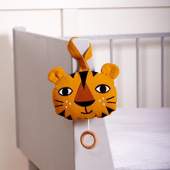 Roommate Spieluhr Tiger - Roommate