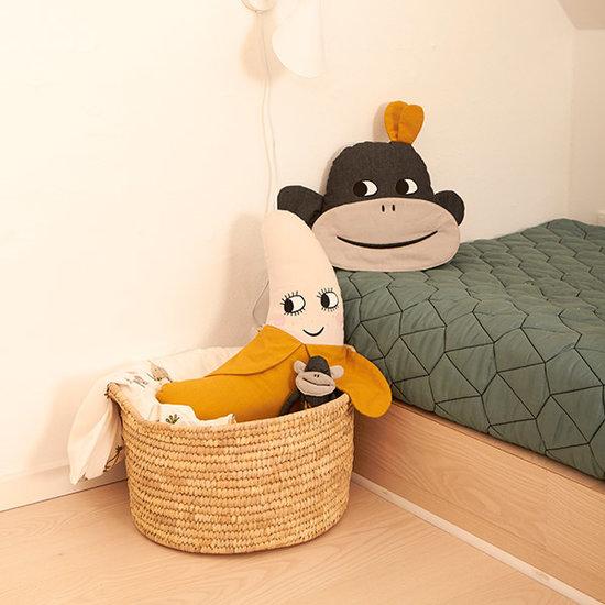 Roommate Kussen Banana - Roommate