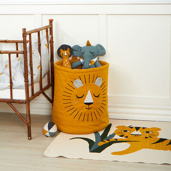 Roommate Tapis Tiger - Roommate