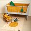 Roommate Tapijt Pineapple - Roommate