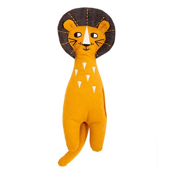Roommate Kuscheltier Lion - Mitbewohner
