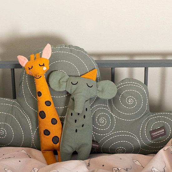 Roommate Kuscheltier Giraffe - Mitbewohner