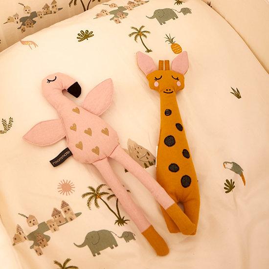 Roommate Knuffel Giraffe - Roommate