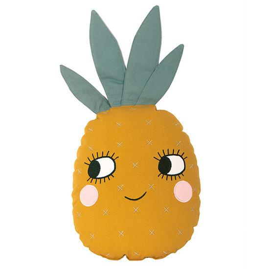 Roommate Kussen Pineapple - Roommate