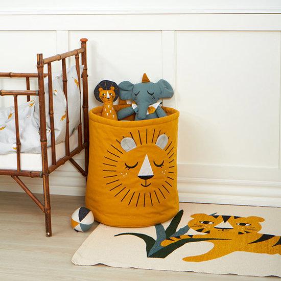 Roommate Aufbewahrungskorb Lion - Roommate
