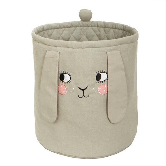 Roommate Aufbewahrungskorb Bunny - Roommate