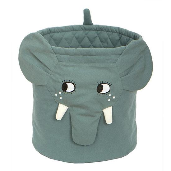 Roommate Basket Elephant - Roommate