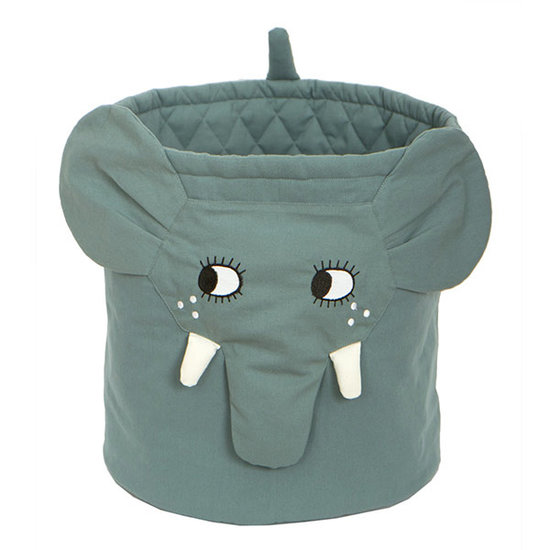 Roommate Opbergmand Elephant - Roommate