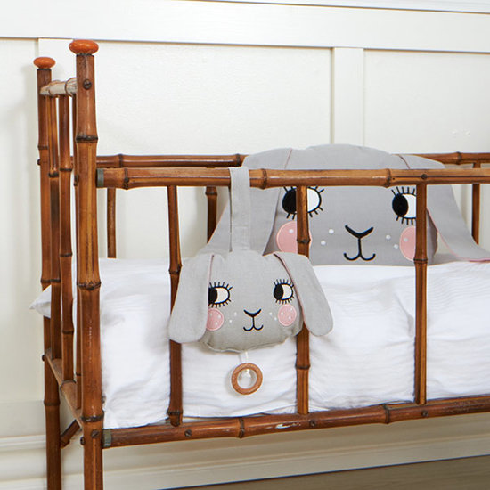 Roommate Muziekmobiel Bunny - Roommate