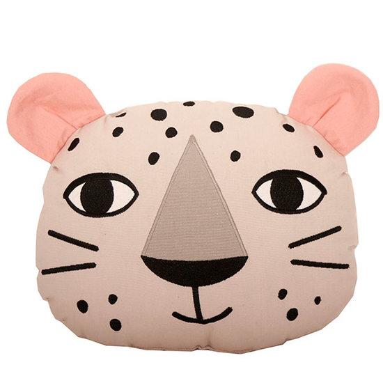 Roommate Kussen Leopard - Roommate