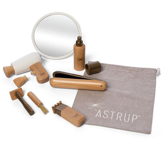 By Astrup Kapperset in tasje - By Astrup