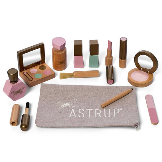 By Astrup Make up set - By Astrup