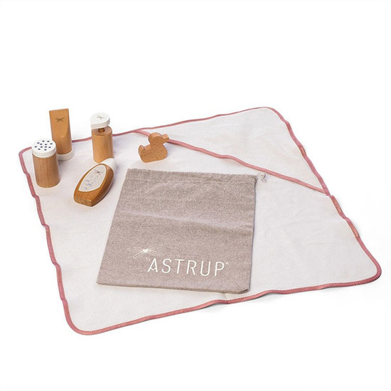 By Astrup Doll care set - By Astrup