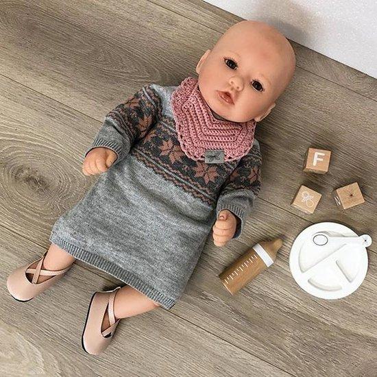 By Astrup Doll feeding set - By Astrup