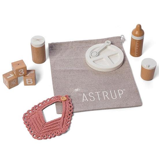 By Astrup Poppen eetset - By Astrup