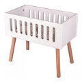 Dolls cot - By Astrup