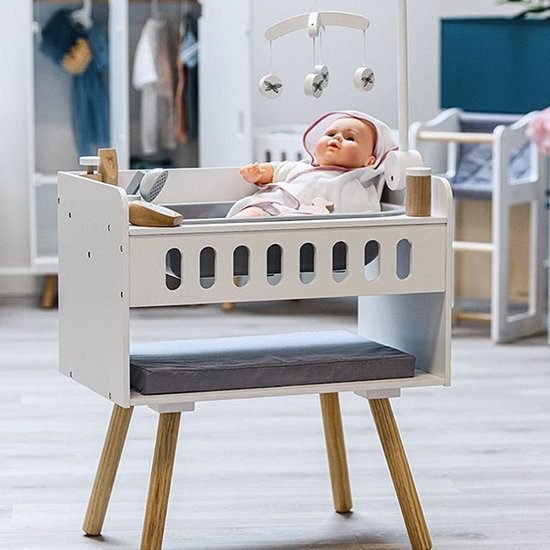 By Astrup Changing table - By Astrup