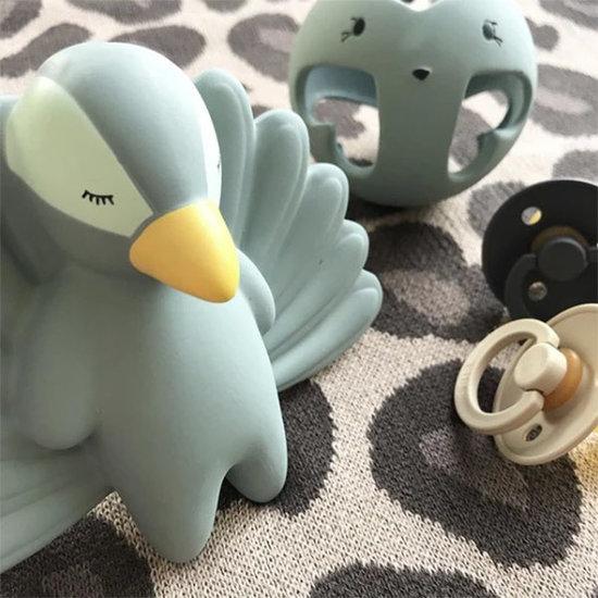 Konges Slojd Teether Peacock - Konges Slojd