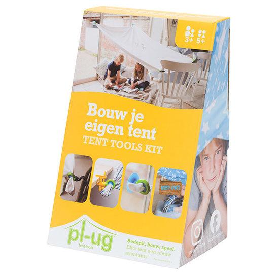 Pl-ug Pl-ug tent kit