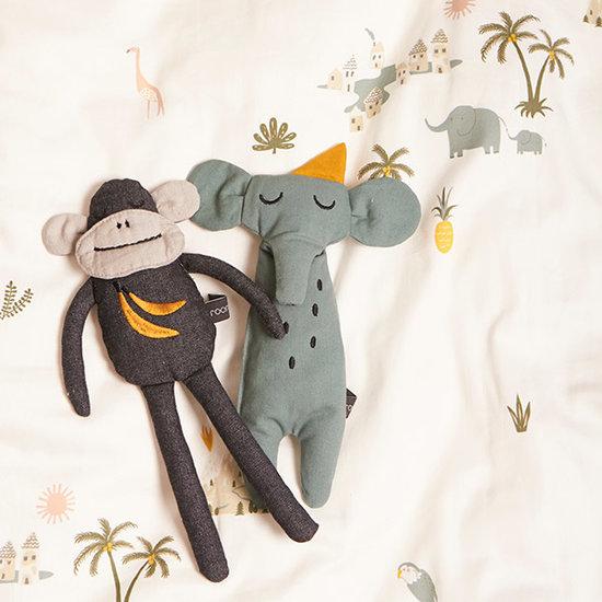 Roommate Knuffel Elephant - Roommate
