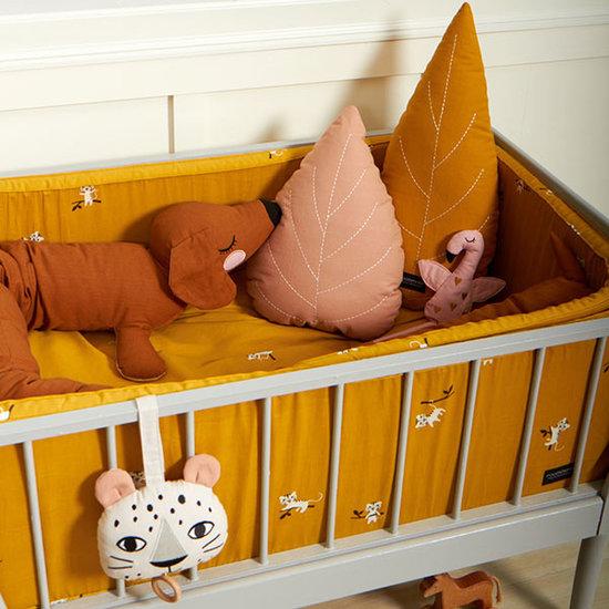 Roommate Crib bumper Tiger - Roommate