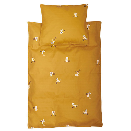 Roommate Baby bedding Tiger - Roommate