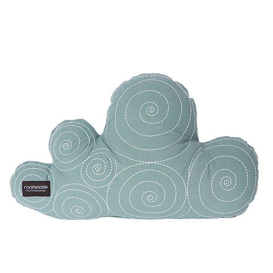 Roommate Cushion Cloud Sea grey - Roommate