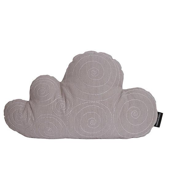 Roommate Kussen Cloud Grey - Roommate