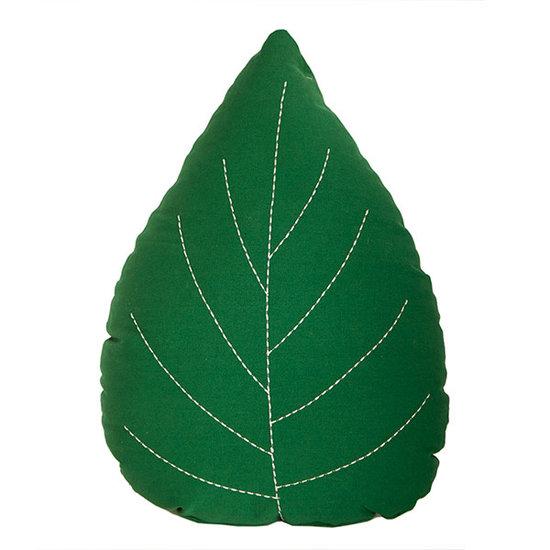Roommate Kissen Leaf Green - Roommate