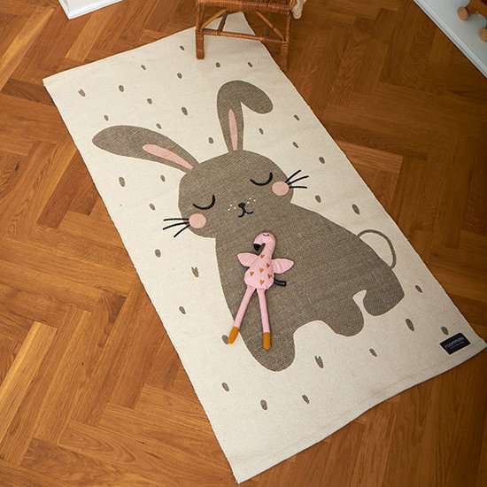 Roommate Carpet Rabbit - Roommate