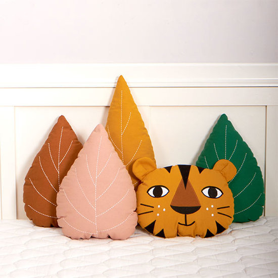 Roommate Coussin Tiger - Roommate