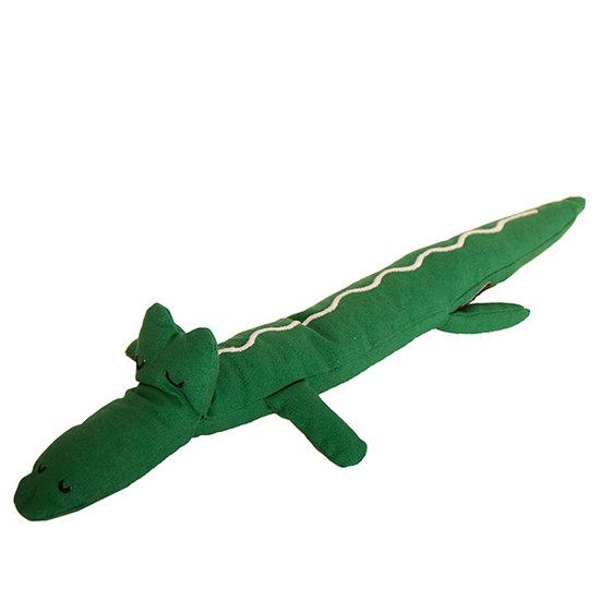 Roommate Knuffel Crocodile - Roommate