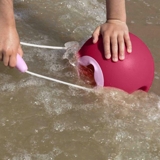 Quut Quut Ballo Cherry Red + Sweet Pink seau