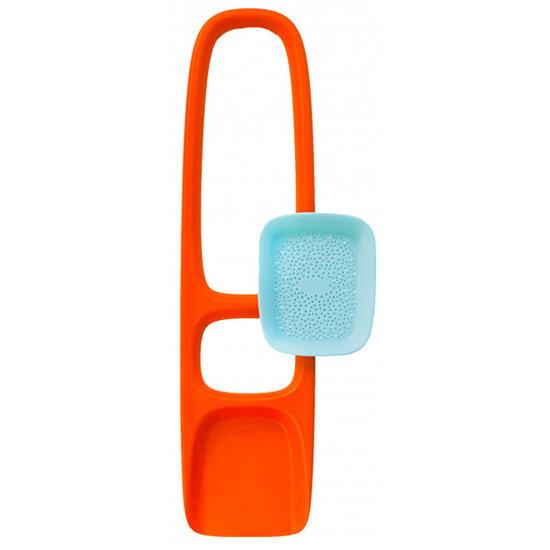 Quut Quut Scoppi Mighty Orange shop met zeef