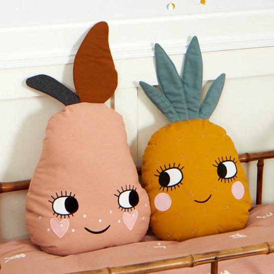 Roommate Dekbedovertrek 1 persoons Rabbit - Roommate
